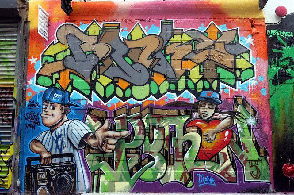 Street Art - sztuka ulicy #7 24