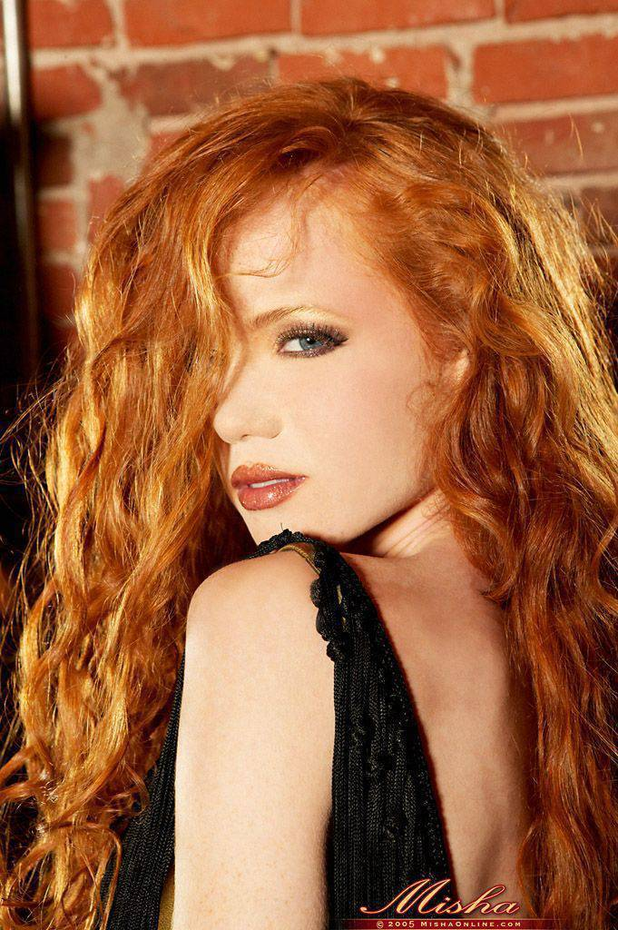 Dziewczyna dnia: Heather Carolin 29