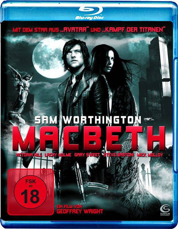 macbeth 2006 film analysis 1-16 of over 6,000 results for macbeth  macbeth 2006 nr cc 36 out of 5 stars 44  withoutabox submit to film festivals: woot.