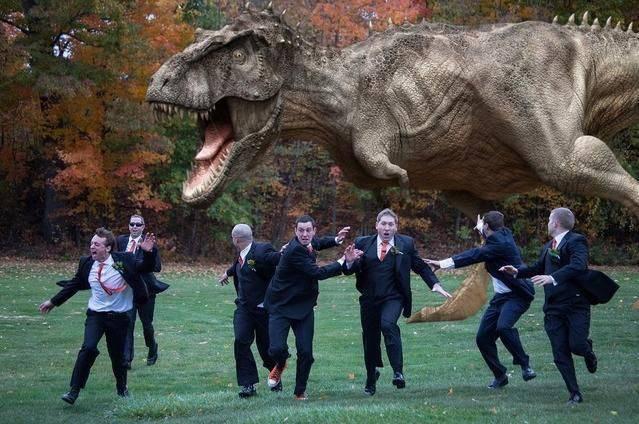 Zabawne zdjęcia ślubne #4 14