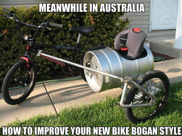 Tymczasem w Australii #2 6