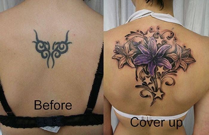 Tatuaże do poprawki 11