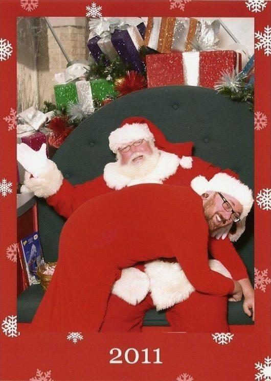 Coraz bliżej Święta... 8
