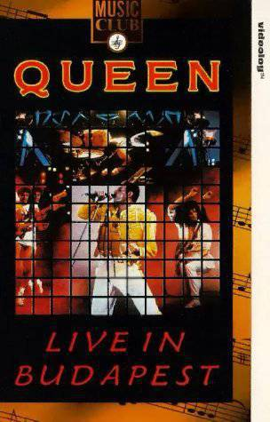 Queen Hungarian Rapsody Live In Budapest (1986) 720p BRRip Xvid AC3 MutzNutz