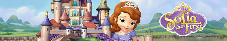 Sofia the First S01E23 Holiday in Enchancia 1080p WEB-DL AAC2 0 H 264-BS (P2P)