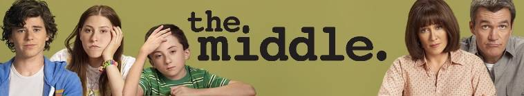 The Middle S05E08 HDTV XviD-AFG