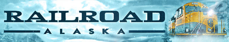 Railroad Alaska S01E04 Disaster Trail 720p HDTV x264-DHD