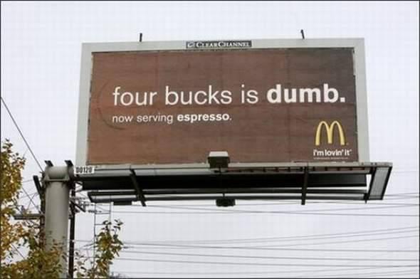 Reklamy mogą być fajne ! 18