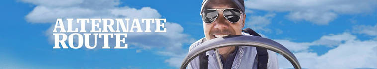 Alternate Route S01E04 The Everglades 720p HDTV x264-YesTV