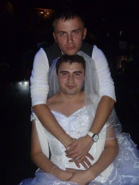 Najdziwniejsze zdjęcia ślubne #3 14