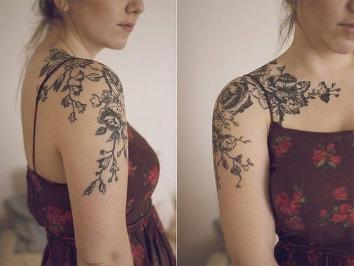 Świetne tatuaże #2 4