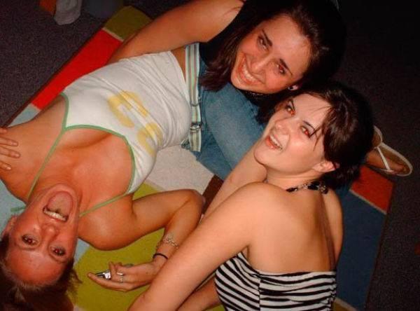 Pijane dziewczyny #2 28