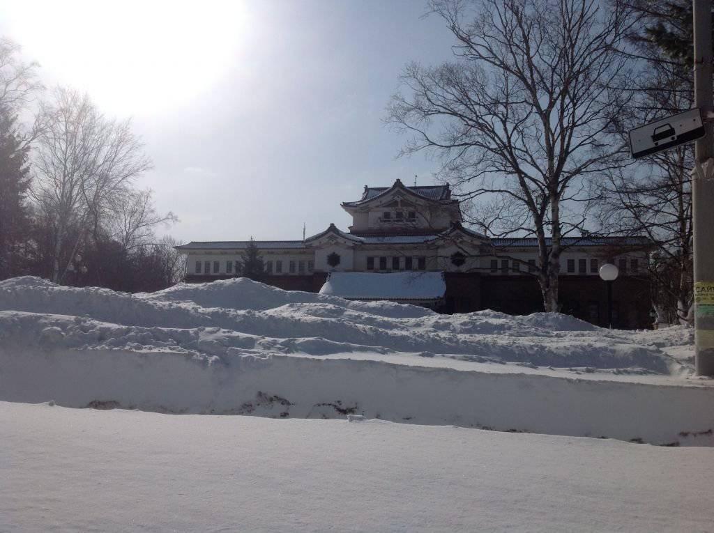 Zima po rosyjsku #2 42