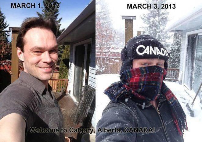 Tymczasem w Kanadzie 5