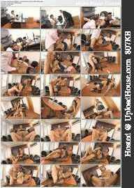 Defrancesca Gallardo - Insubordination! (2012) [FullHD 1080p]
