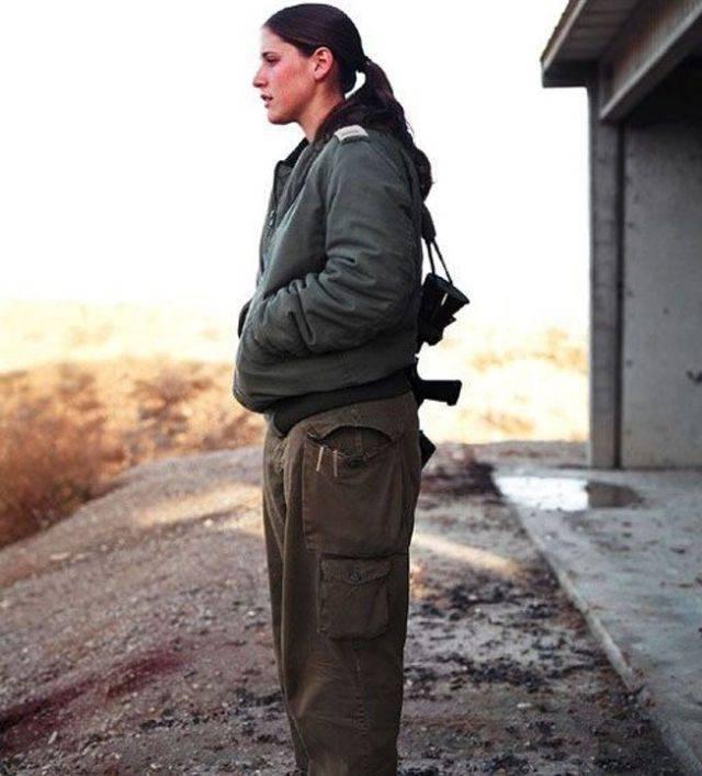 Kobiety w armii 13