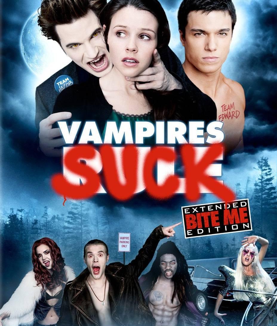 Una Loca película de Vampiros-Latino-Megas