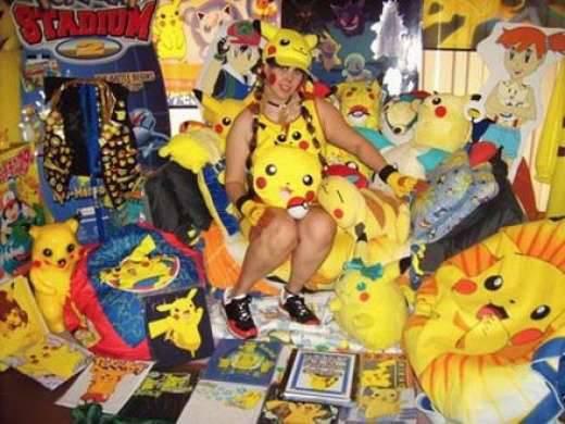 Wielbicielka pokemonów 12