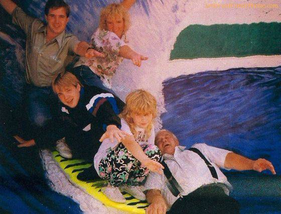 Najdziwniejsze zdjęcia z rodzinnych albumów #11 9