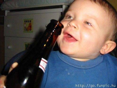 Śmieszne zdjęcia dzieci 41