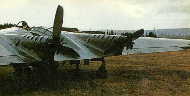 Samoloty z okresu II wojny światowej 185