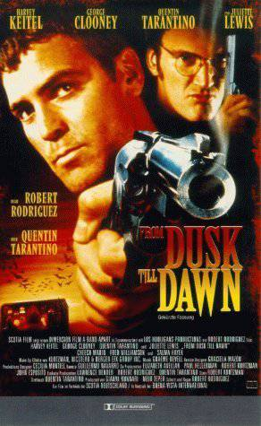 From Dusk Till Dawn 1996 BRRip x264-EBX