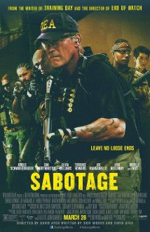 Sabotage 2014 CAM NEWSOURCE XVID-EVE