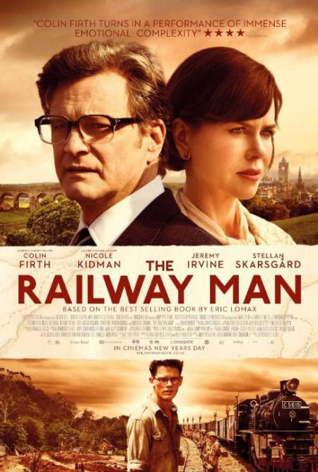 The Railway Man 2013 720p BRRip x264 AAC ReLeNTLesS