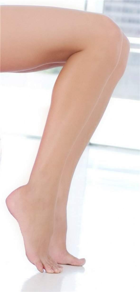 Ponętne kobiece nogi 21