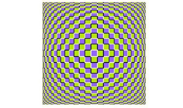 Super iluzje optyczne 3