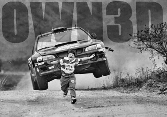 Uciekaj ! 7