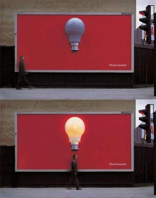 Najlepsze reklamy na bilbordach 24