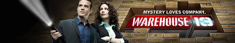 Warehouse 13 S05E05 720p HDTV X264-DIMENSION