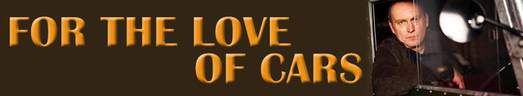 For The Love Of Cars S01E07 HDTV XviD-AFG