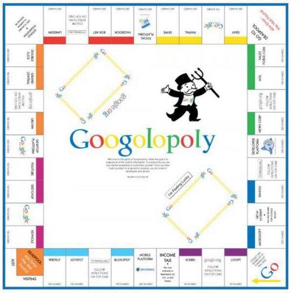 Produkty Google 8
