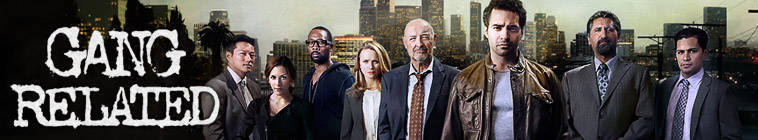 Gang Related S01E05 Invierno Cayo 720p WEB-DL DD5 1 H 264-NTb