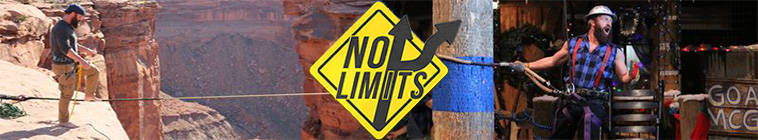 No Limits S01E08 Beard in the Big Blue Water HDTV x264-W4F