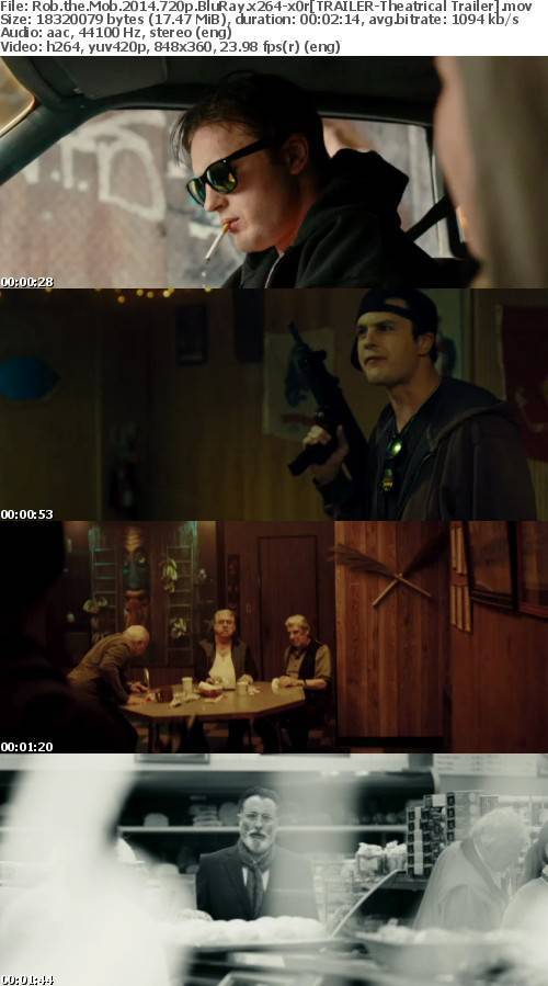 Rob the Mob 2014 720p BluRay x264 x0r