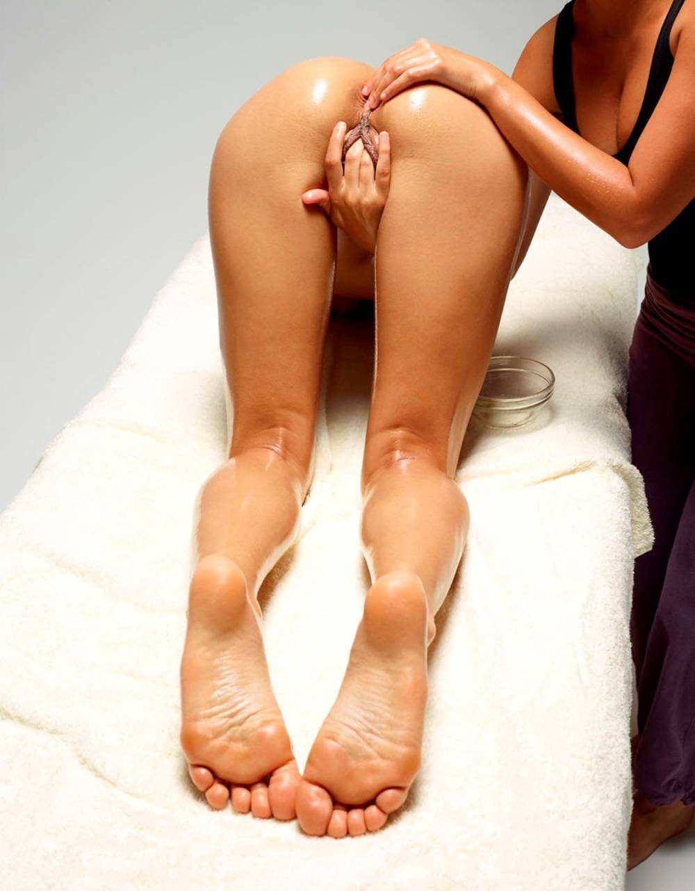 Эро массаж киски 8 фотография