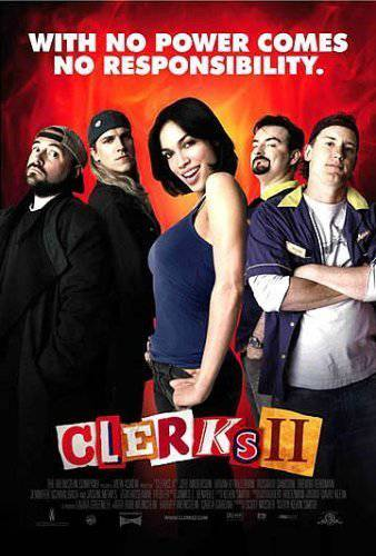 Clerks II (2006) Bluray 720Pad AAC x264-aSOUL