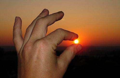 Złapać słońce 8