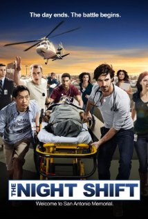 The Night Shift S01 HDTV XviD-IPT