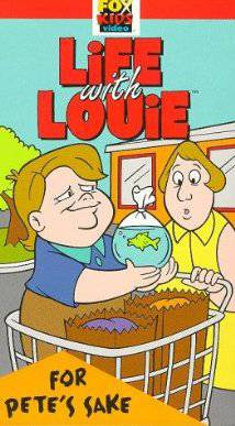 Life with Louie English COMPLETE HQ-TVRip s-mouche
