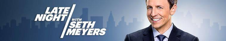 Seth Meyers 2014 07 17 Julie Bowen 720p HDTV x264-aAF