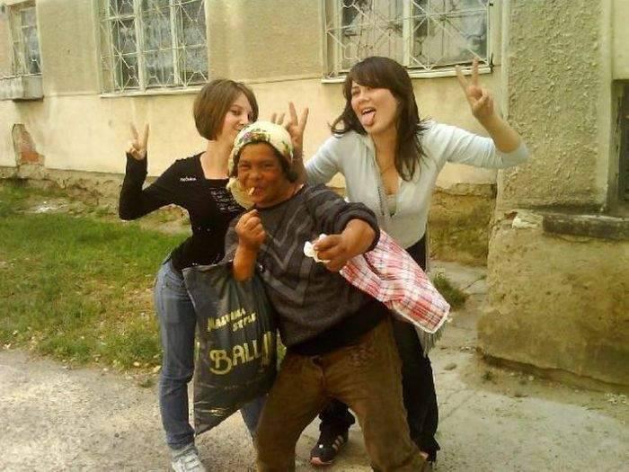 Zdjęcia z rumuńskich portali społecznościowych 7