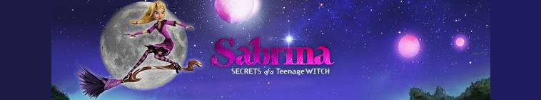 Sabrina Secrets of a Teenage Witch S01E17 A Renewed Sense of Magic 480p HDTV x264-mSD