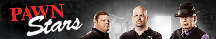Pawn Stars S08E82 Playboys and Players 480p HDTV x264-mSD