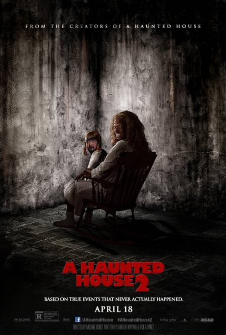 A Haunted House 2 2014 MULTi 1080p BluRay x264-LOST
