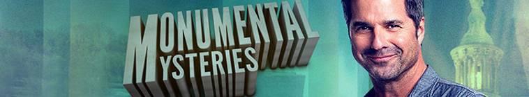 Monumental Mysteries S02E12 720p HDTV x264-DHD