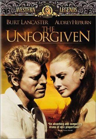 The Unforgiven 1960 DVDRip XviD-Heisenberg